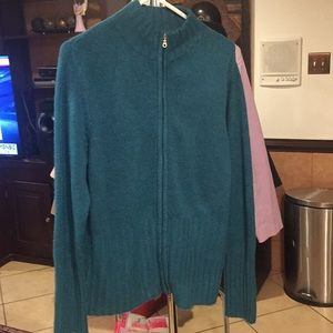 Allison Morgan Size XL Sweater good condition